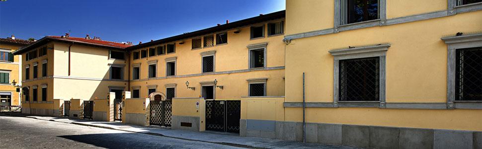 Palazzo Tessitori, quartiere di San Frediano - Centro Storico Firenze