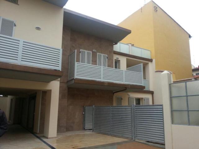 Appartamenti Via Amari, quartiere di Campo di Marte - Firenze - VENDITE APPARTAMENTI COMPLETATE