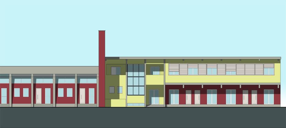 Appartamenti Immobile EX INPS - Casellina - Scandicci